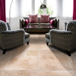 Classıc Travertine Brushed