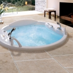 Classıc Travertine Filled Tumbled