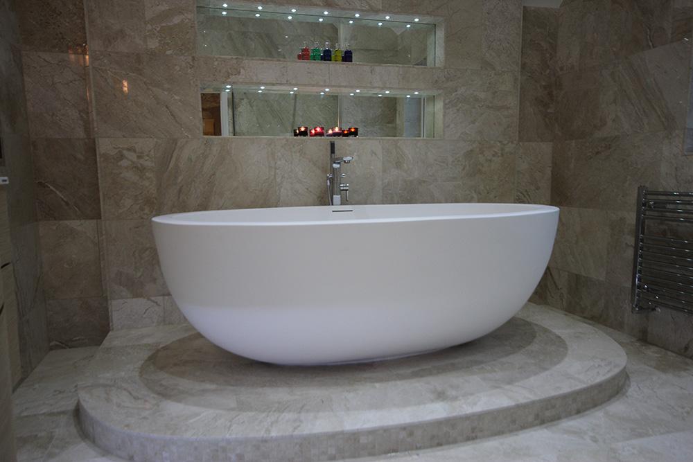 Gallery Dervişoğlu Marble