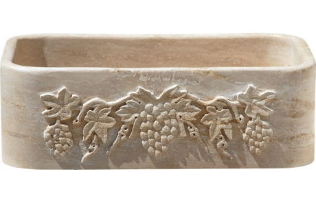 CLASSIC TRAVERTINE DRV-LVS-03 70X50X25