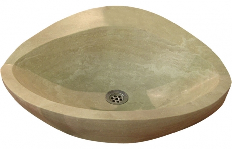 CLASSIC TRAVERTINE DRV-LVB-22 30X50X15X18