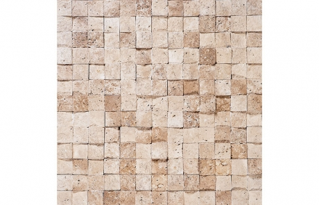 Classic Mix Travertine DRV-SF4-01
