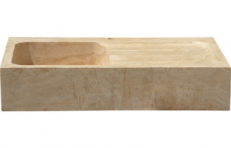 CLASSIC TRAVERTINE DRV-LVS-20 90X60X18