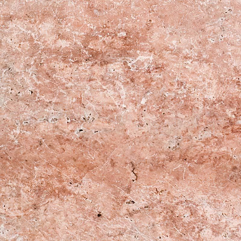 Pink Travertine