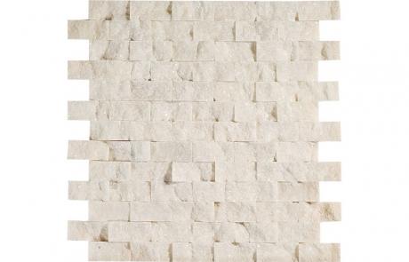 Usak White Marble DRV-SF5-09
