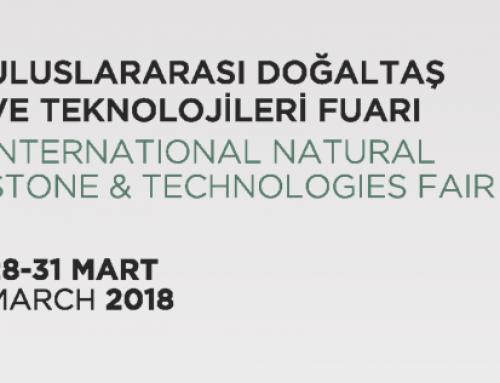 Marble 2018 / İzmir