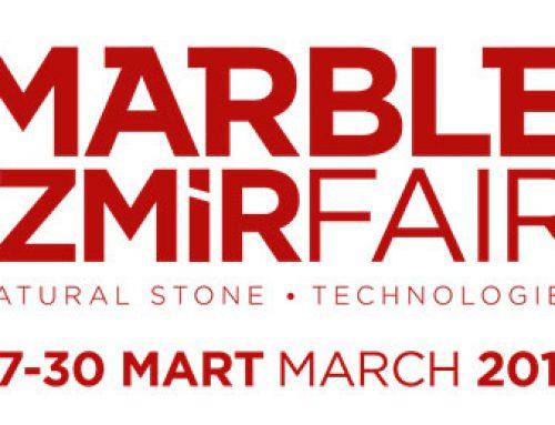 Marble 2019 / İzmir