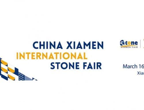 THE 20TH CHINA XIAMEN INTERNATIONAL STONE FAIR