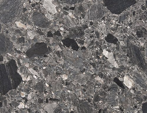 Breccia Marble Honed
