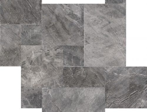 Royal Grey Paver